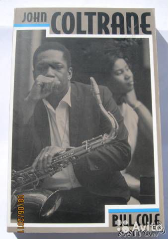 "Bill Cole. ""John Coltrane"""