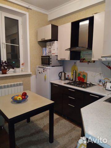 1-к квартира, 40 м², 5/6 эт. 89634168640 купить 2