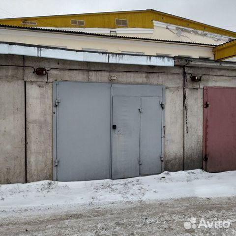 продажа гаражей Садовая 8