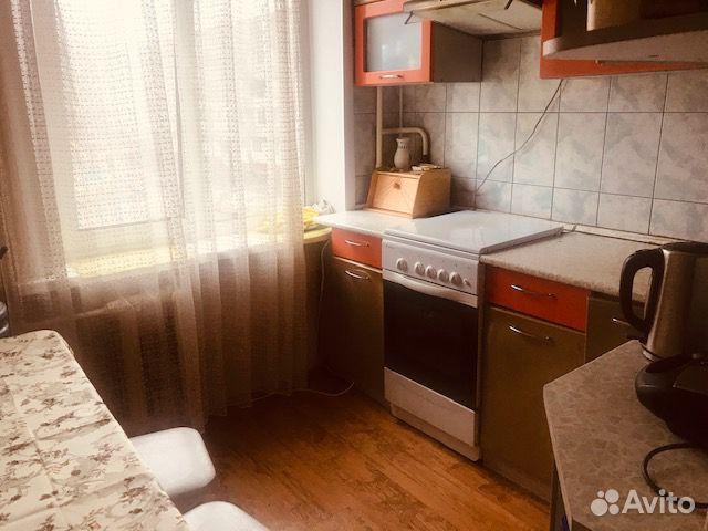 2-room apartment, 45 m2, 3/5 floor.