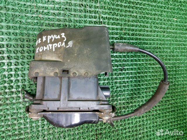 Блок управления круиз-контролем Toyota Matrix 89046875188 купить 4