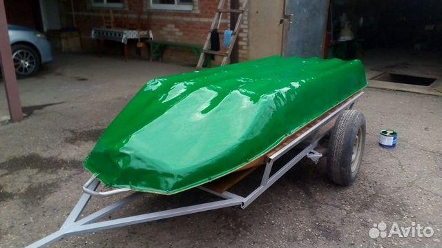 Лодка романтика 89886020087 купить 1