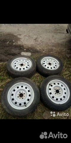 Летние колеса на ваз 89110451228 купить 1