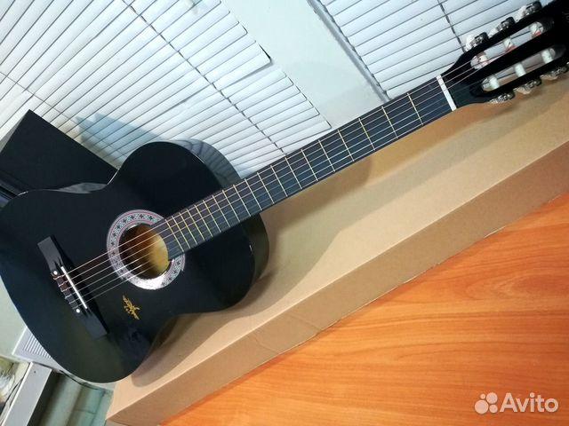 89631232228 Классическая гитара