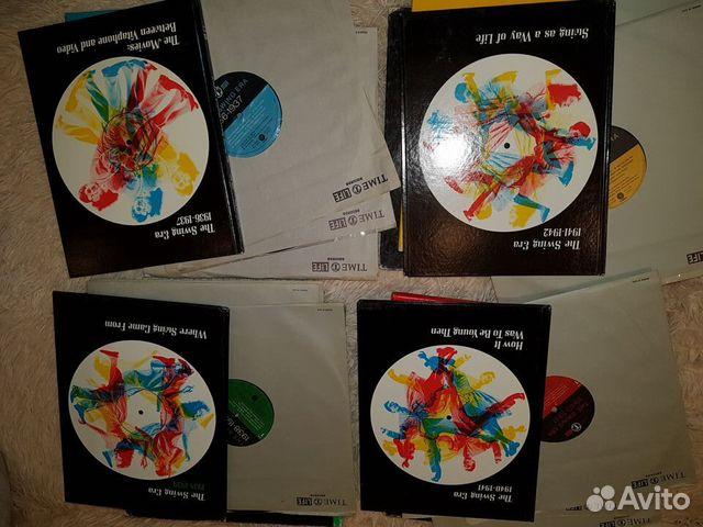 Swing Era, Mint, USA 1970 14 box, 42 pl 89185565096 купить 2