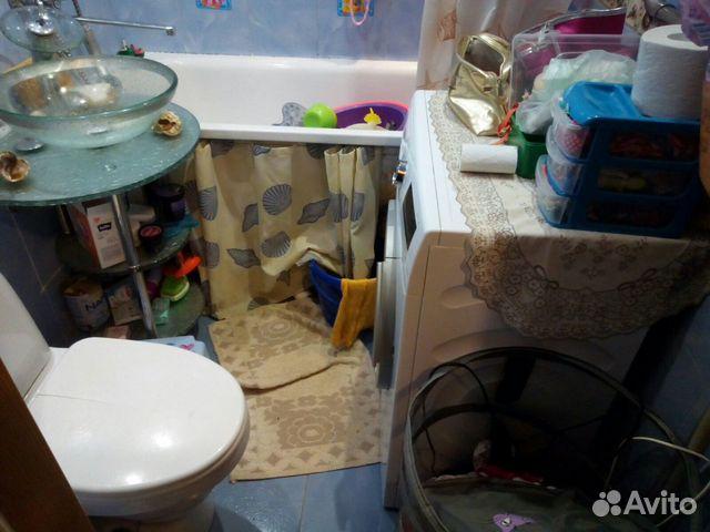 3-к квартира, 43 м², 2/5 эт. 89587485417 купить 5