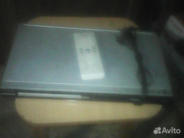 DVD плейер philips 89240043040 купить 3