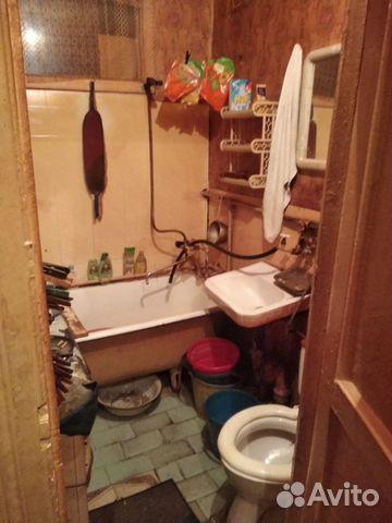 1-к квартира, 32 м², 1/3 эт.