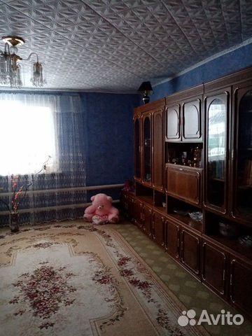 Дом 121 м² на участке 9 сот.