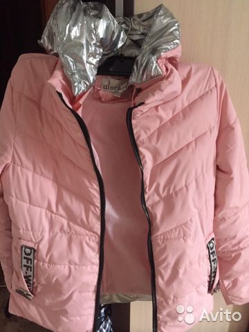 Куртка весенняя  89174361627 купить 3