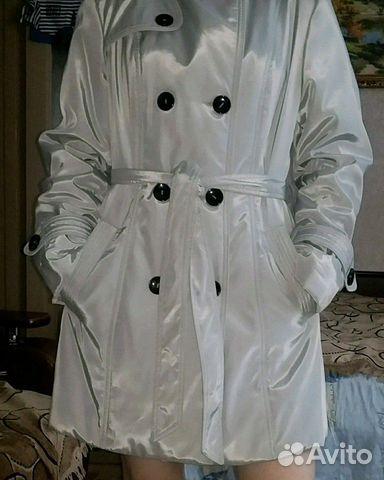Плащ-пальто 89027266902 купить 1
