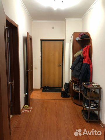 2-к квартира, 80.6 м², 3/5 эт.