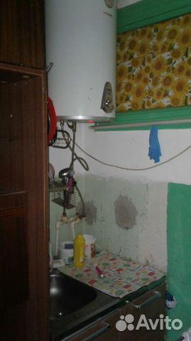 Комната 18 м² в 2-к, 2/4 эт. купить 3