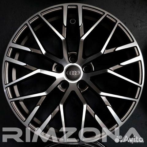 Новые крутые диски Audi R8 R18 5x112 89053000037 купить 1
