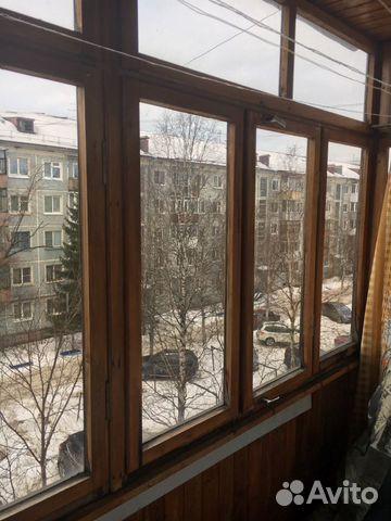 квартира в панельном доме проспект Советских космонавтов 171