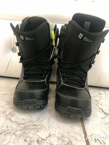 Женские сноубордические ботинки Forum 89963849289 купить 1