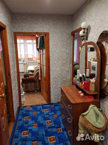 2-к квартира, 48.8 м², 2/2 эт. купить 5