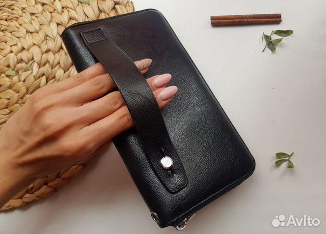 Клшелек визитница клатч портмоне  89106666330 купить 2