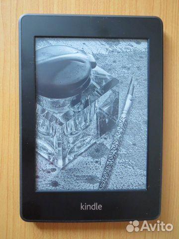 89025069832 Amazon Kindle Paperwhite 1 (подсветка)