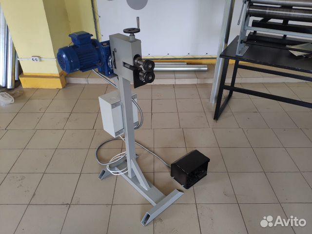 Creasing machine 200 x 2 mm buy 8
