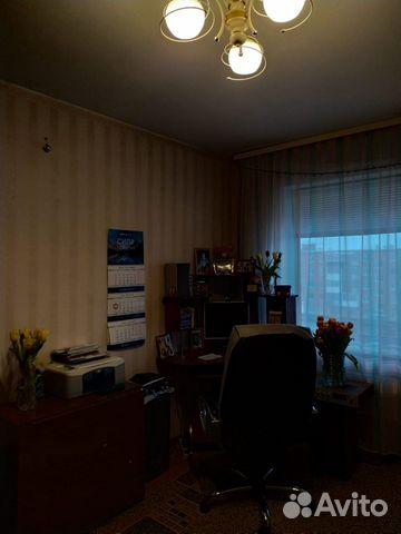 3-к квартира, 66.5 м², 4/5 эт. купить 7