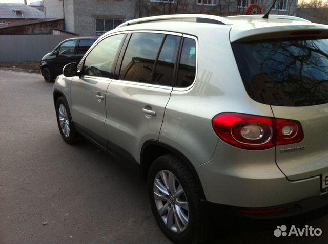 Volkswagen Tiguan, 2010 89207211330 купить 3