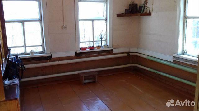 Дом 36 м² на участке 25 сот. 89093698741 купить 2