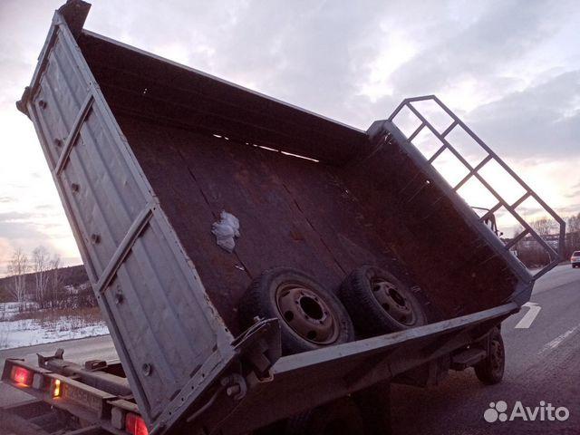 Shipping PGS, sand, gravel, peat, manure, topsoil buy 3