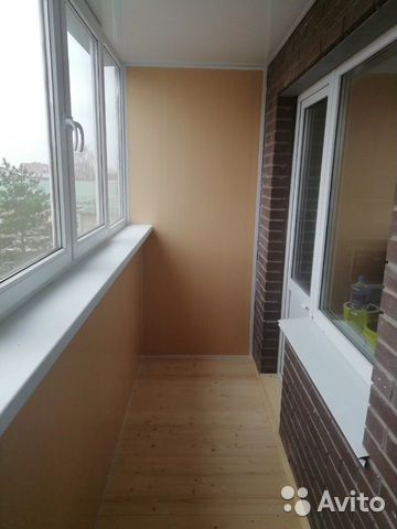 Остекление балконов 89501529740 купить 5