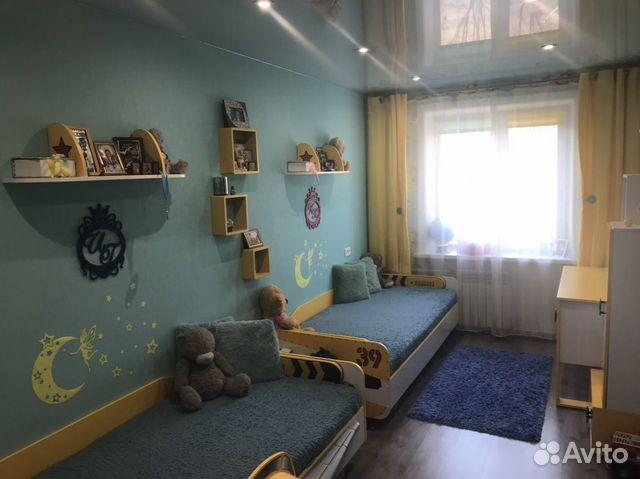 2-к квартира, 46 м², 2/5 эт. 89842900540 купить 2