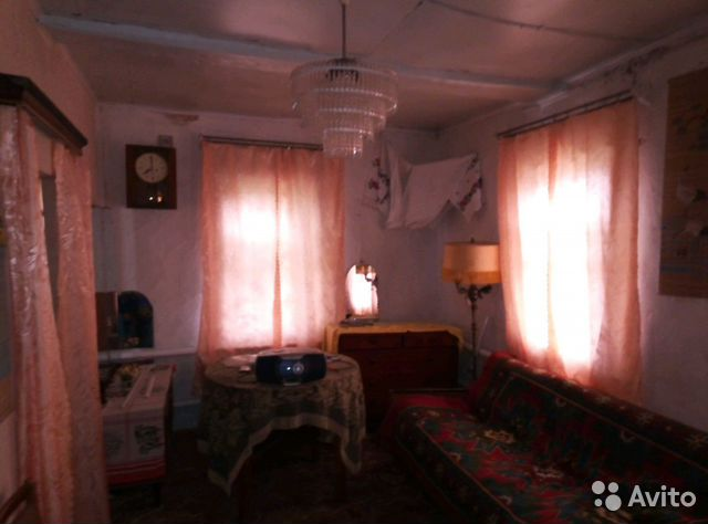 Дом 32 м² на участке 13 сот. 89282042877 купить 4