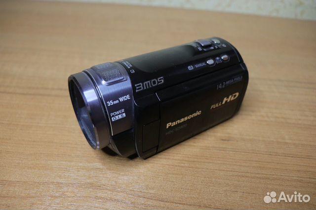 Видеокaмepа Раnаsoniс hdс-SD800 89381477093 купить 10
