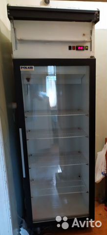Холодильник витринный Polair шх-0.5 дс 89535682704 купить 4
