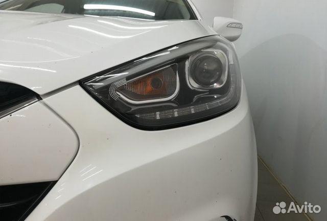 Hyundai ix35, 2015  88342470000 купить 9