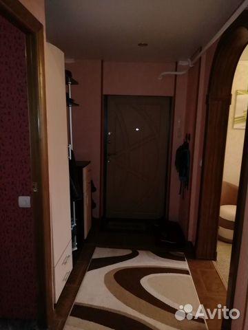 3-к квартира, 61 м², 1/5 эт. 89102813265 купить 1