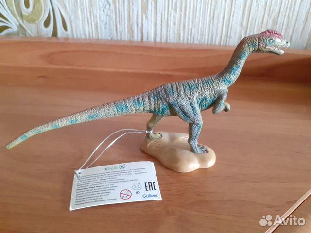 Динозавры Collecta 10 штук 89140157025 купить 3