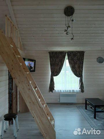 Дом 70 м² на участке 12 сот. 89214525022 купить 10
