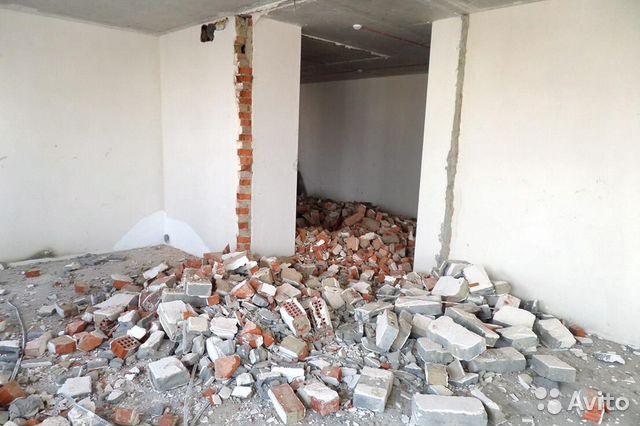 утилизация бетона белгород