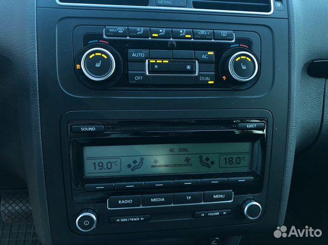 Volkswagen Touran, 2011 купить 8