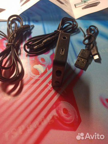 Блютуз ресивер приемник и передатчик блютуз сигнал 89842824453 купить 3