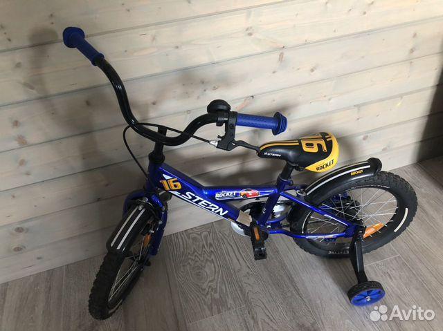 Детский велосипед купить 2