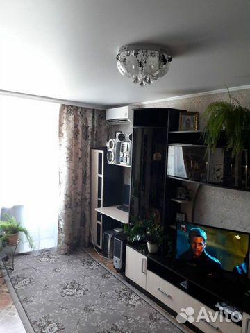 1-к квартира, 29 м², 5/5 эт. 89102404575 купить 4