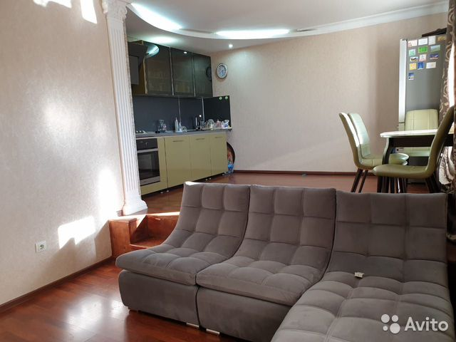 2-к квартира, 67 м², 10/10 эт. 89887796073 купить 3