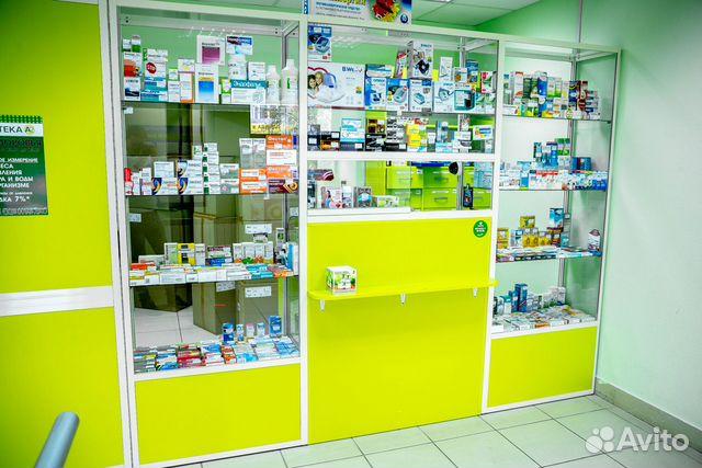 89220004530 Аптека с низкой арендой и без конкурентов