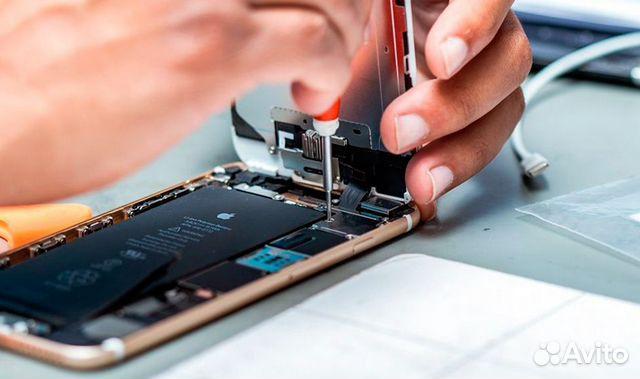 Ремонт iPhone  купить 1