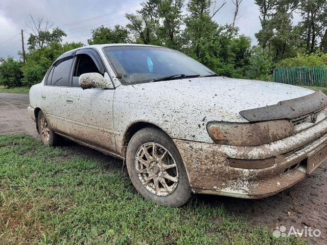 Toyota Corolla, 1992  buy 5