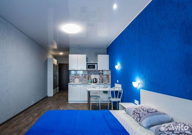 1-к квартира, 33 м², 14/16 эт.  89619787454 купить 7