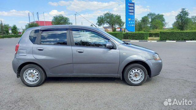 Chevrolet Aveo, 2007  89033981400 купить 6