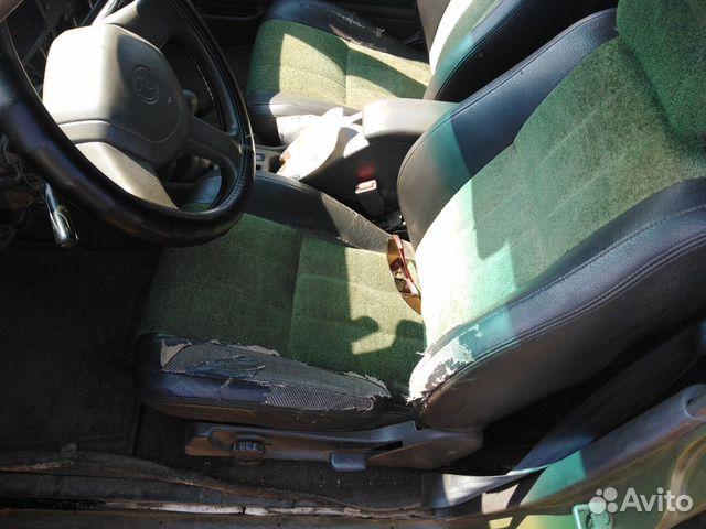 Toyota 4Runner, 1992  89630037163 купить 10