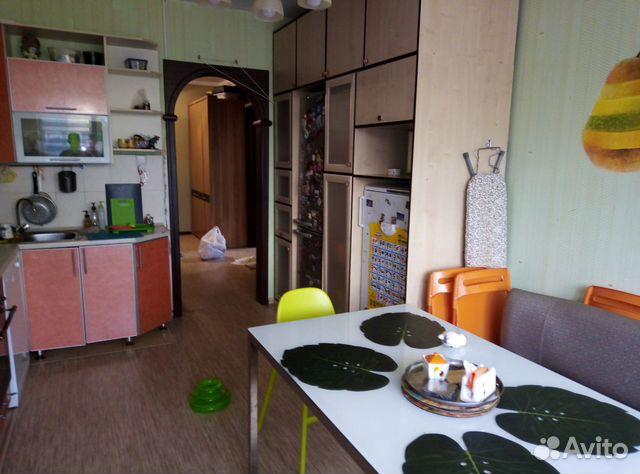 2-к квартира, 65 м², 5/5 эт.  89586162625 купить 10